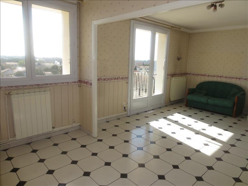 Venta  apartamento Montpellier 91000€ - Fotografía 3