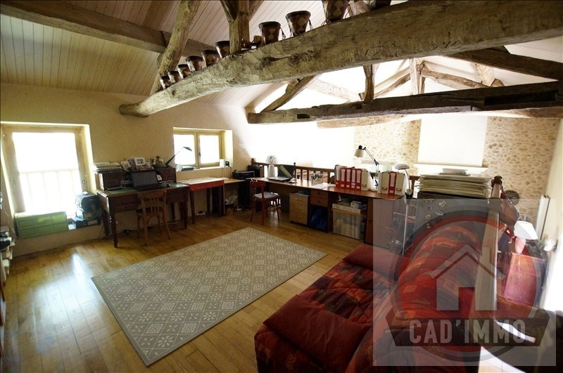 Vente de prestige maison / villa Douville 423000€ - Photo 9