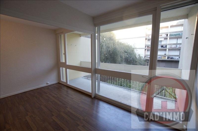 Sale apartment Bergerac 87000€ - Picture 4