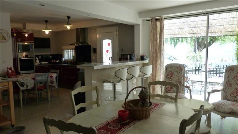 Vente maison / villa Sarrians 294000€ - Photo 3