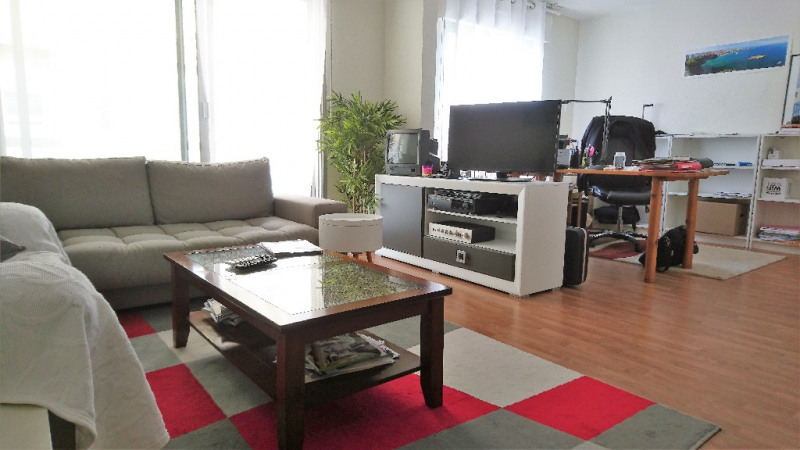 Vente appartement Bordeaux 459 000€ - Photo 1