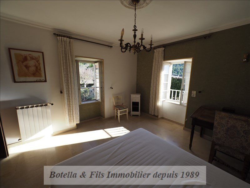 Verkauf von luxusobjekt haus Uzes 830000€ - Fotografie 14