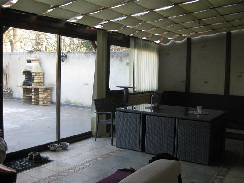 Vente maison / villa Fontenay st pere 252000€ - Photo 1