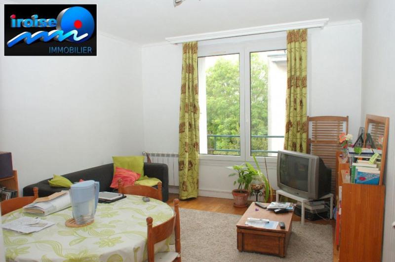 Produit d'investissement appartement Brest 72300€ - Photo 1