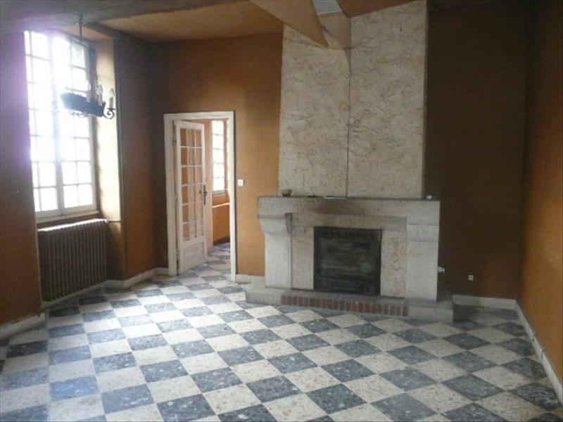 Vente maison / villa Sury es bois 77000€ - Photo 4