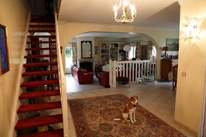 Rental house / villa Villennes sur seine 2800€ CC - Picture 4