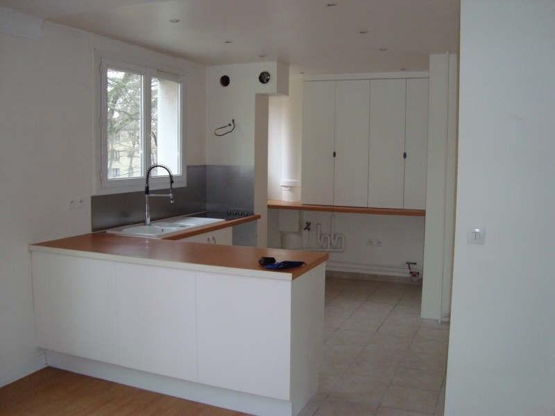 Affitto appartamento La celle st cloud 1480€ CC - Fotografia 1