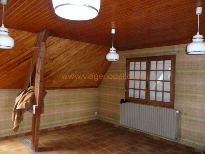 Viager maison / villa Ercuis 130 000€ - Photo 9