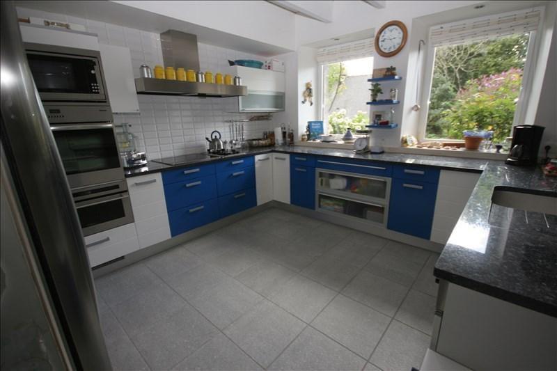 Vente de prestige maison / villa Clohars carnoet 693000€ - Photo 7
