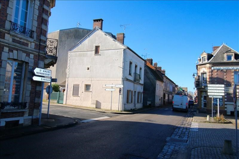 Produit d'investissement immeuble Damville 294000€ - Photo 6