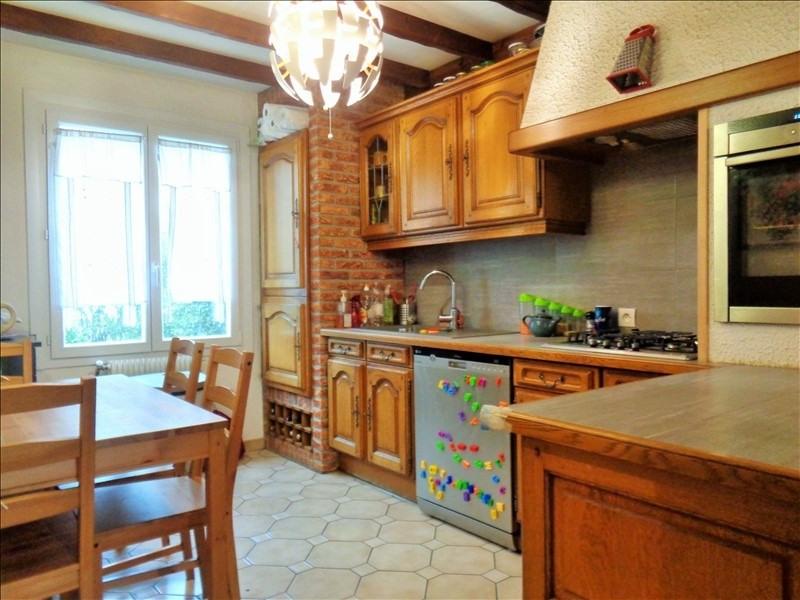 Sale house / villa Bethune 139000€ - Picture 3