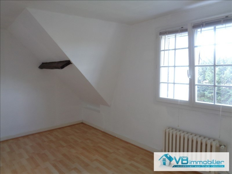Vente appartement Viry chatillon 127 000€ - Photo 2
