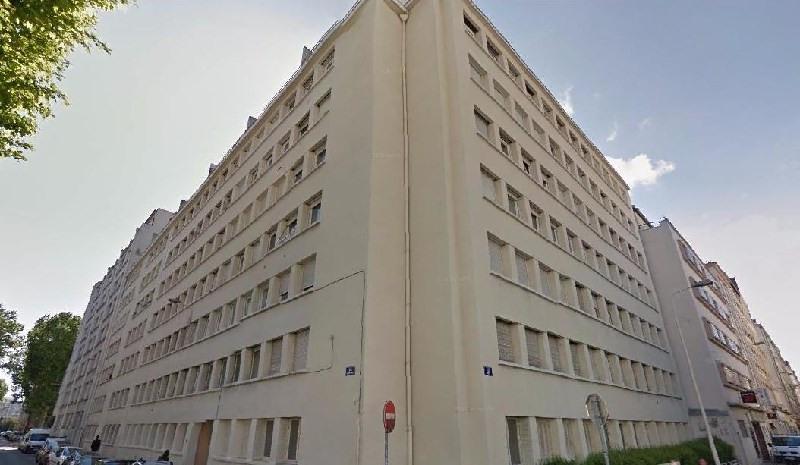 Location appartement Lyon 6ème 870€ CC - Photo 10