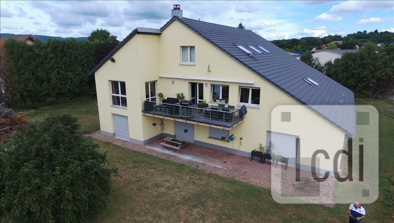 Vente immeuble Romanswiller 545000€ - Photo 1
