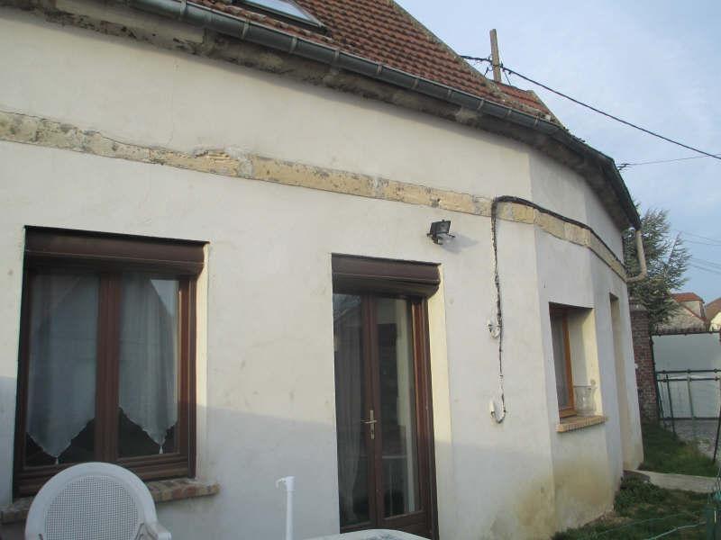 Sale house / villa Neuilly en thelle 133000€ - Picture 7