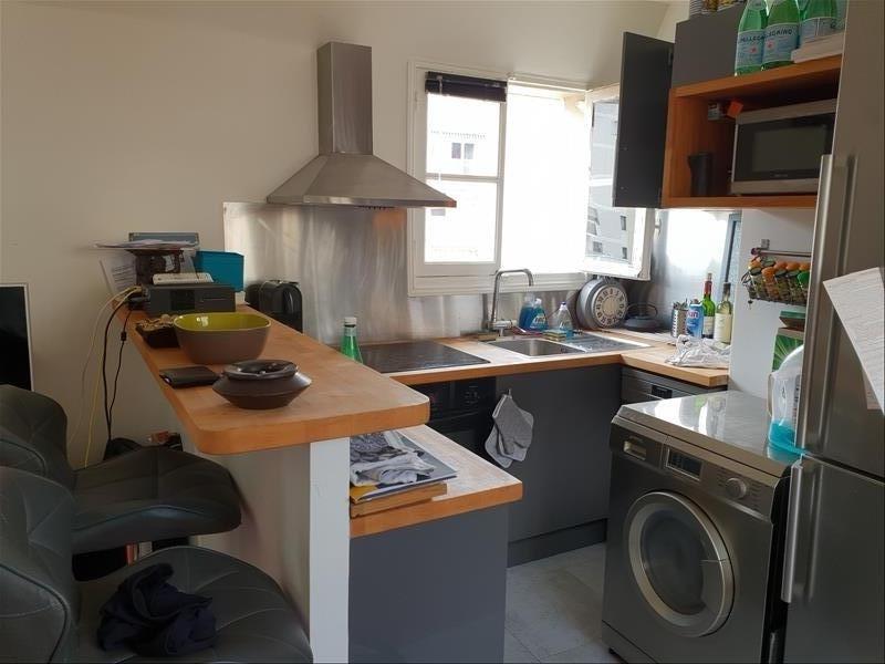 Sale apartment Paris 15ème 377000€ - Picture 7