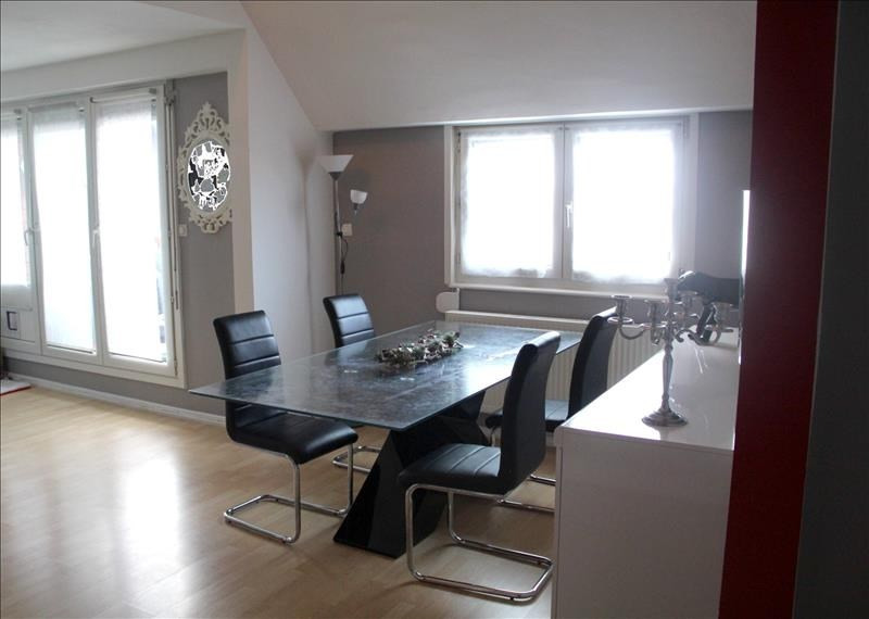 Vente appartement Montbeliard 118 000€ - Photo 2