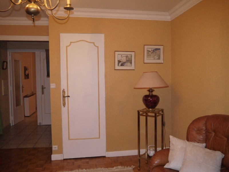 Life annuity apartment Grenoble 40000€ - Picture 5