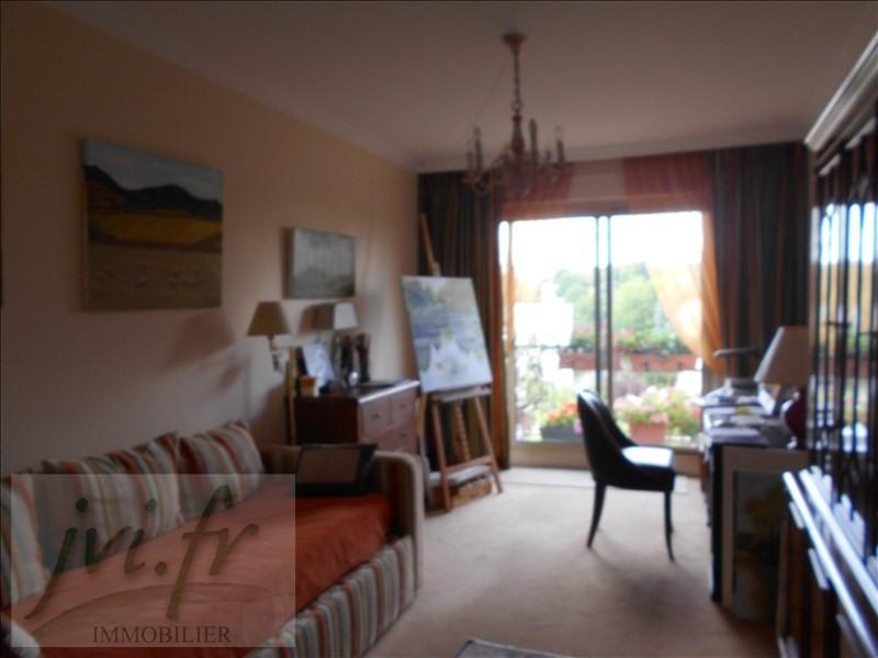 Vente appartement Montmorency 428000€ - Photo 8
