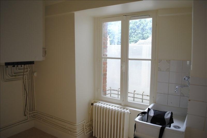 Rental apartment Cosne cours sur loire 315€ CC - Picture 2