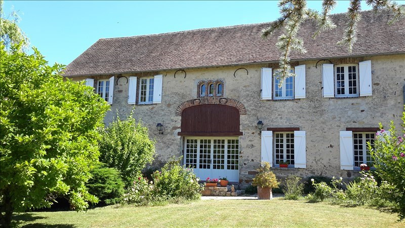 Vente maison / villa Fontainebleau 699 000€ - Photo 1