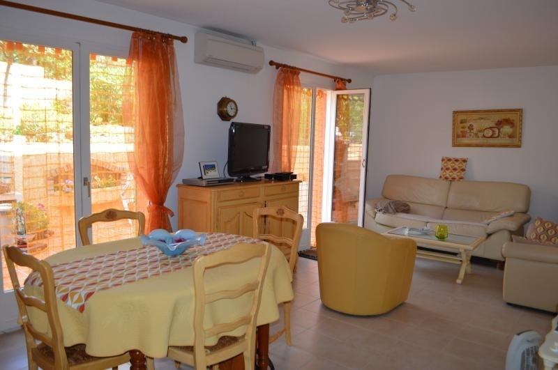 Sale house / villa Roquebrune sur argens 286000€ - Picture 3