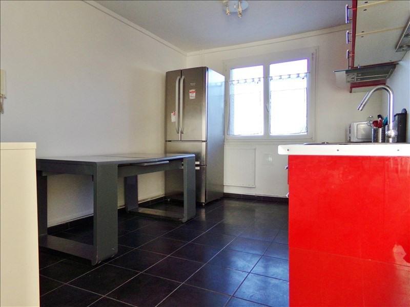 Vente appartement Rillieux la pape 134000€ - Photo 3