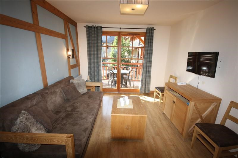 Vente de prestige appartement St lary soulan 126 000€ - Photo 1