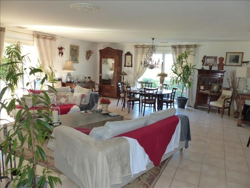 Vente de prestige maison / villa Boujan sur libron 570000€ - Photo 6