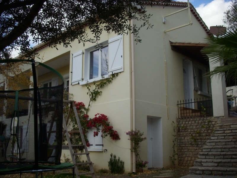 Vente maison / villa Toulon 424000€ - Photo 1