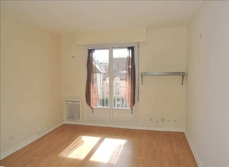 Vente appartement Poissy 184000€ - Photo 3
