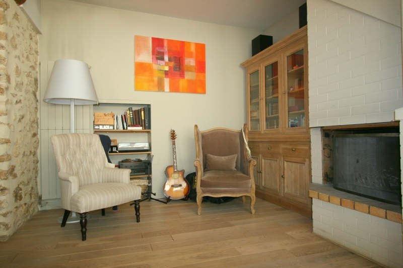 Vente maison / villa Samoreau 460000€ - Photo 6