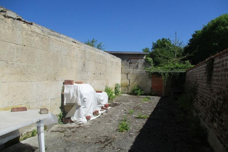 Sale house / villa Villers cotterets 133500€ - Picture 6
