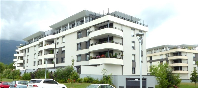 Vente appartement St genis pouilly 520 000€ - Photo 4