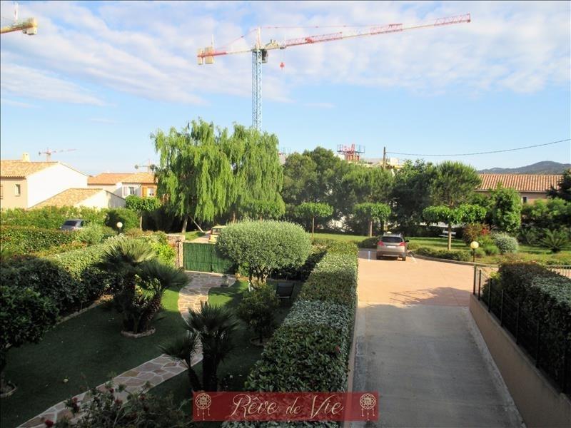 Vente appartement Bormes les mimosas 210000€ - Photo 1