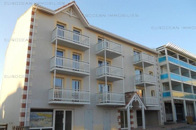 Alquiler vacaciones  apartamento Lacanau-ocean 382€ - Fotografía 3