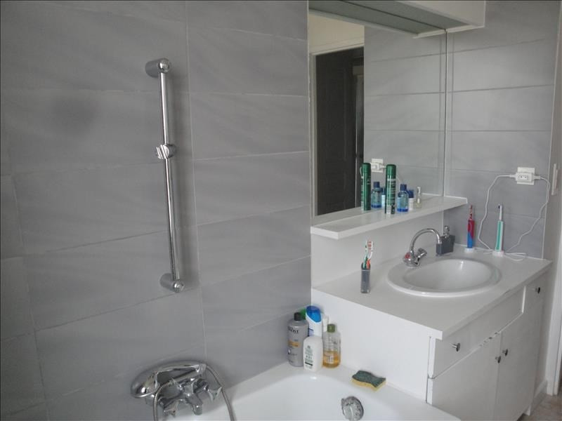 Verkoop  appartement Montbeliard 158000€ - Foto 4