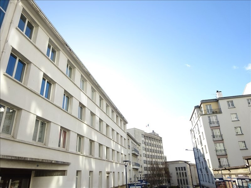 Investment property apartment Brest 54 400€ - Picture 2