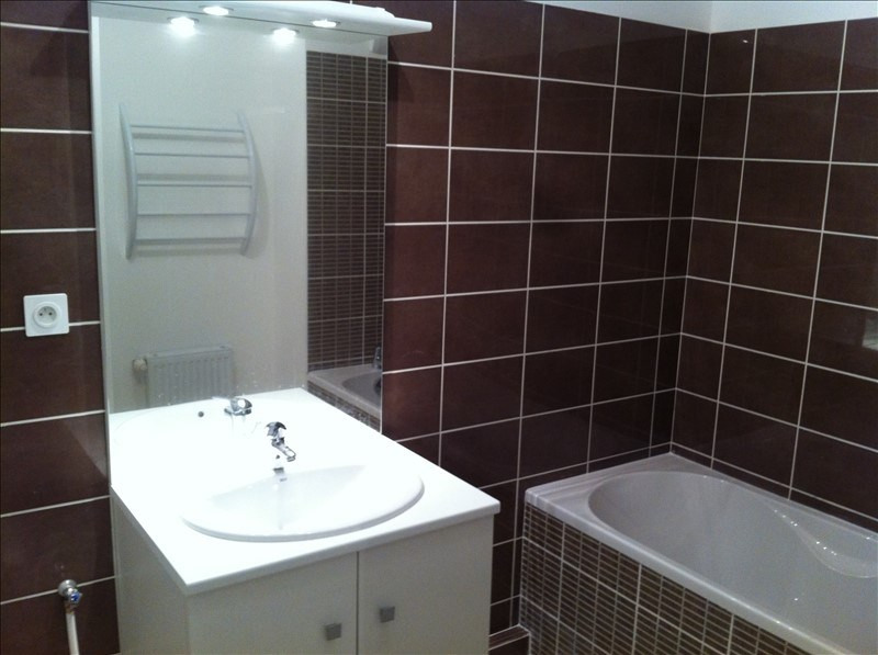 Location appartement Vedene 890€ CC - Photo 4