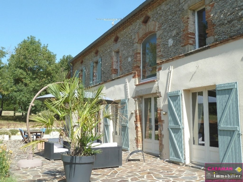 Deluxe sale house / villa Caraman  secteur 599 000€ - Picture 12