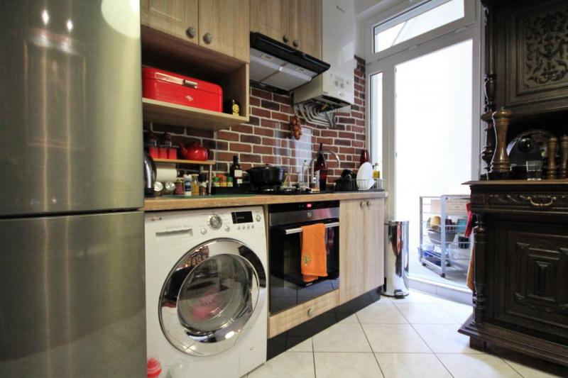 Vente appartement Paris 18ème 375000€ - Photo 3
