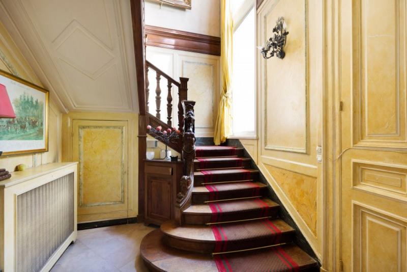Престижная продажа квартирa Paris 16ème 2950000€ - Фото 7
