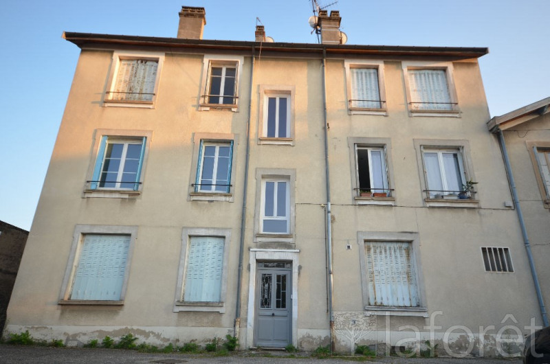 Investment property apartment Villeurbanne 120 000€ - Picture 4