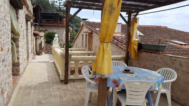 Produit d'investissement maison / villa Menton 1590000€ - Photo 5