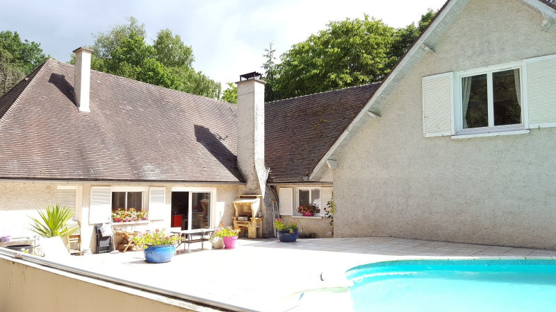 Vente maison / villa Senlis 756000€ - Photo 1