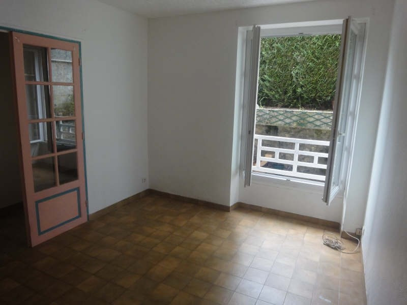 Rental apartment La celle saint cloud 1 090€ CC - Picture 4