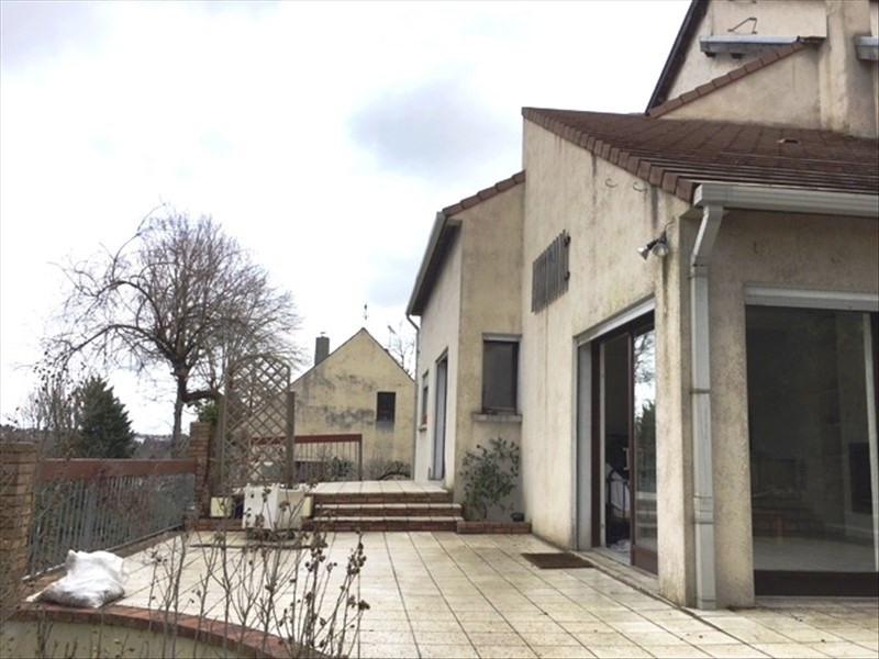 Revenda residencial de prestígio casa Marly le roi 933000€ - Fotografia 5