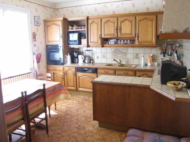 Sale house / villa Montauban 223000€ - Picture 10