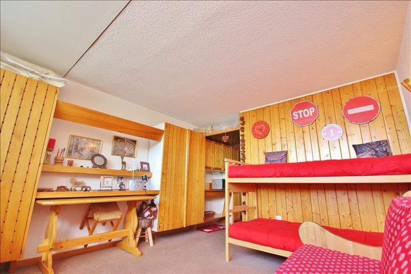 Vente appartement Les arcs 88000€ - Photo 3