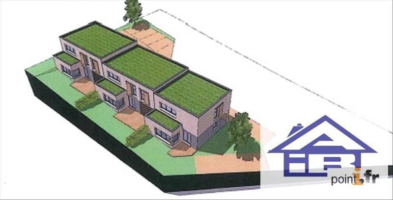 Vente maison / villa Orgeval 367500€ - Photo 2